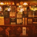The Irish Whiskey Trail Folk House Kinsale